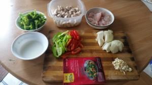 How to make stir fry 2
