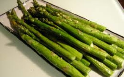 How to make Asparagus
