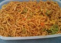 How to make Chow Mein/ Hakka Noodles