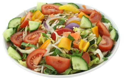 How to make Mexican Style Salad